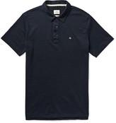 Rag & Bone Standard Issue Cotton-blend Polo Shirt