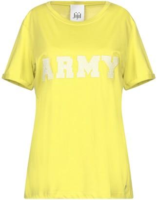 Jijil T-shirts - Item 12286004BU
