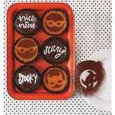 Martha Stewart Martha Animal Masquerade Cupcake & Cookie Stencils