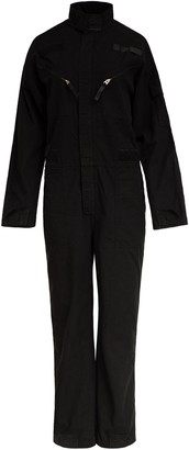 RE/DONE Cargo Coverall