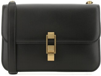 Saint Laurent Carre Satchel Bag