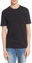 Obey Men's Mccarren Pocket T-Shirt