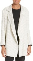 Theory Women's Clairene Woven Jacket