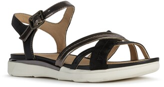 Geox Hiver Sandal