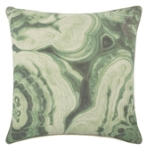 Thomas Paul Malachite Pillow
