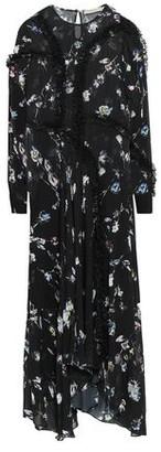 Preen Line Long dress