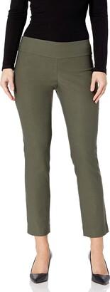 Nic+Zoe Women's Petite Wonderstretch Pant