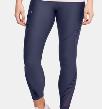 Under Armour Women's UA Vanish Pleated Leggings