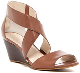 Kenneth Cole New York Drina Wedge Sandal