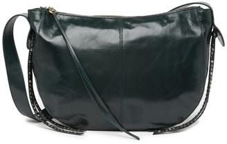 Hobo Enchant Leather Shoulder Bag