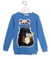 Stella McCartney Bright Blue Billy Sweatshirt