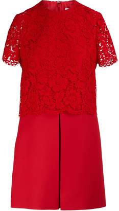 Valentino Short-sleeved dress