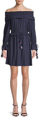 Rebecca Minkoff Isla Mini Dress