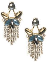 lonna & lilly Epoxy Drop Earrings