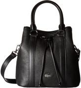 Lacoste Renee Bucket Bag