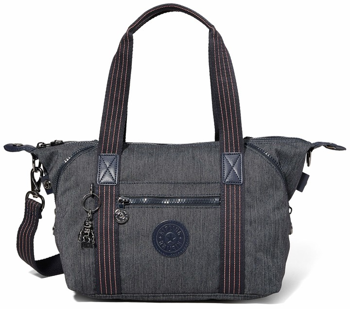 Thumbnail for your product : Kipling Women's Art Mini Pockets with Carry Handle
