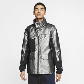 Nike Men's 3-in-1 Jacket Sportswear Tech Pack Synthetic-Fill