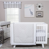 Trend Lab Art Deco 3 Piece Crib Bedding Set