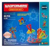 Magformers Toys Creator Magnetic 3D Construction Set