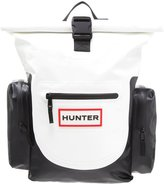 Hunter Rucksack Black/white