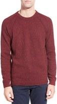 Rodd & Gunn Men's 'Delmont' Crewneck Sweater