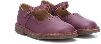 Pépé Mary Jane buckled shoes