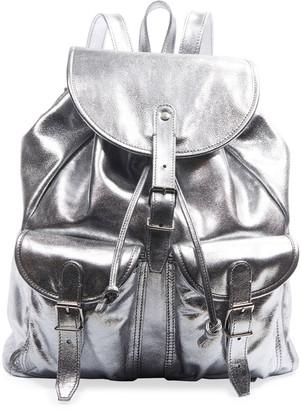 Saint Laurent Venice Large Vintage Backpack