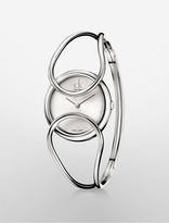 Calvin Klein Inclined Bracelet Watch