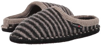 Haflinger Cathy (Navy/Kardinal) Women's Shoes