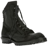 Julius lace-up boot