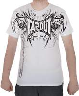 Tapout Darkside Mens UFC Cage Fighter Top - L