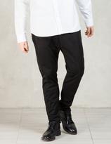Wood Wood Black Tal Pants