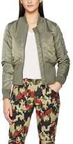 Schott NYC Women's JKTAC90W Jacket,XL