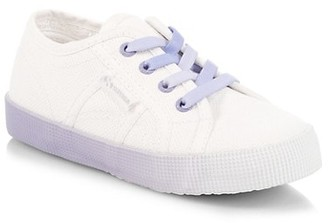Superga Baby's, Little Kid's & Kid's 2750 Cotbumper Two-Toned Sneakers