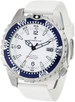 Momentum Men's M1 Deep 6 Rubber Dive Watch 1M-DV06WS1W
