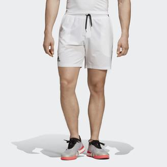 adidas Club Shorts 7-Inch