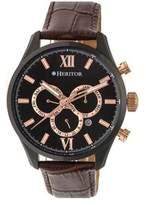 Heritor Men's Automatic HR6806 Benedict Watch