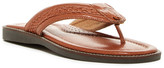 Tommy Bahama Anchors Away Flip Flop - Wide Width Available