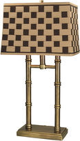 Dale Tiffany Dale TiffanyTM Laredo Table Lamp
