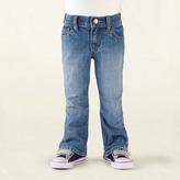 Children's Place Bootcut jeans - blue charm wash