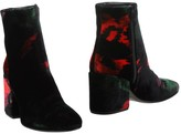 Strategia Ankle boots - Item 11231693