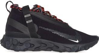 Nike React Runner Mid WR ISPA sneakers