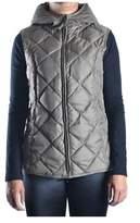 Brema Women's Grey Polyamide Vest.