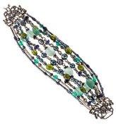 Stephen Dweck Multi Strand Bracelet
