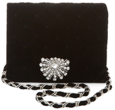 Badgley Mischka Chain Crossbody Bag