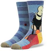 Disney Goofy Socks for Kids by Stance