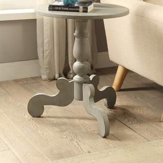 Ophelia Porterdale End Table & Co. Color: Antique Slate
