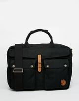 Fjallraven Greenland Laptop Bag - Black