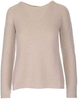 Max Mara 'S Crewneck Sweater