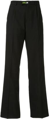 Misbhv Wide Suit Pants